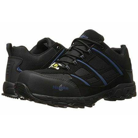 Nautilus 1737 Nano Carbon Fiber Safety Toe Lightweight ESD Safety Shoe