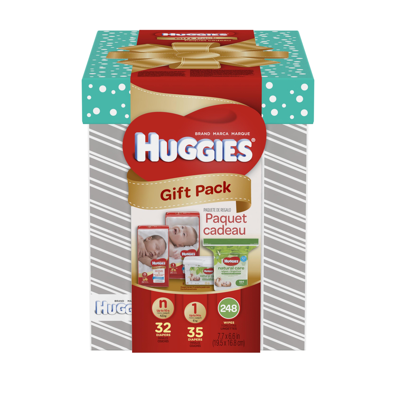 Huggies Gift Pack