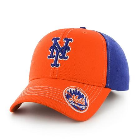 New York Mets Cap (MLB New York Mets Mass Revolver Cap - Fan Favorite )