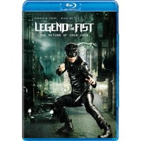 Legend of the Fist: The Return of Chen Zhen (Blu-ray)
