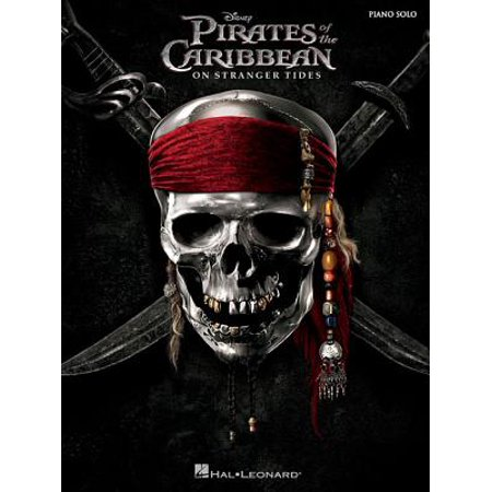 The Pirates of the Caribbean on Stranger Tides - Pirates Of The Caribbean Coloring Pages