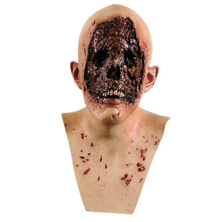 No Face Mask Halloween Accessory - No Effort Halloween