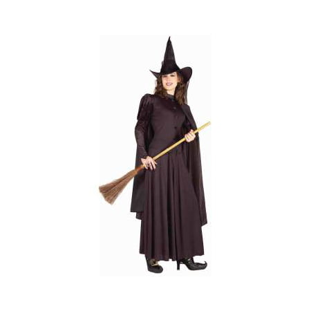 COSTUME-CLASSIC WITCH