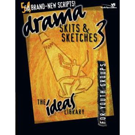Drama, Skits, and Sketches 3 - - Halloween Skit Ideas