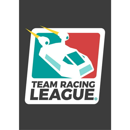 Team Racing League, Plug In Digital, PC, [Digital Download],