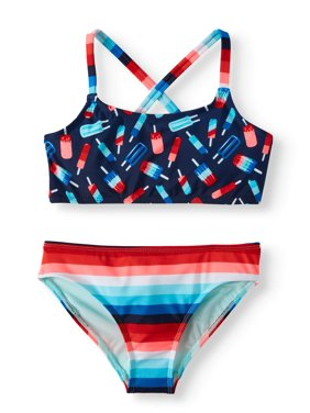 6664b375ba0e2 Girls Swimwear - Walmart.com