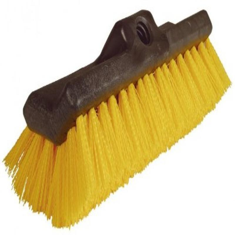 Harper Brush 897510 Deck Scrub Brush, 10-Inch