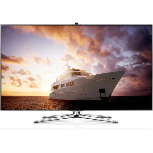 "Samsung Un55f7500af 55"" 3d 1080p Led-lcd Tv - 16:9 - Hdtv 1080p - 1920 X 1080 - Dts, Dolby Digital Plus, Dolby Pulse - 4 X Hdmi - Usb - Ethernet - Wireless Lan - Pc Streaming - (un55f7500afxza)"