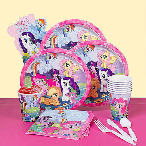 My Little Pony Party Pack