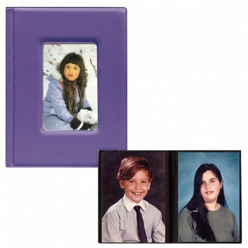 Pioneer Hard Frame Photo Cover Album (Set of 4)