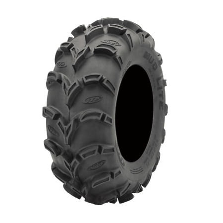 33 Inch Mud Tires - ITP Mud Lite XL Tire 28x12-12 for Polaris SPORTSMAN BIG BOSS 570 6X6 EPS 2017