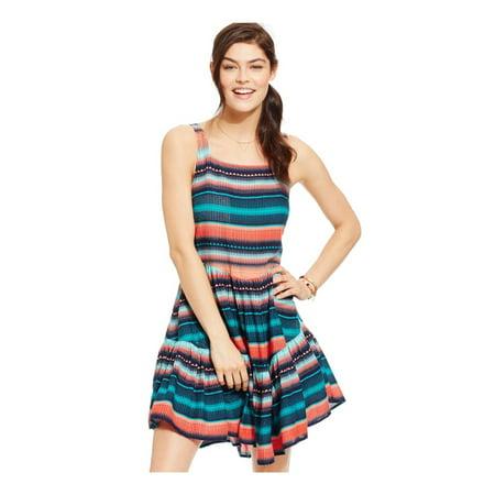 Roxy Womens June Bloom A-line Dress