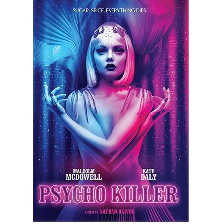 Psycho Killer - Psycho Killer Movies List