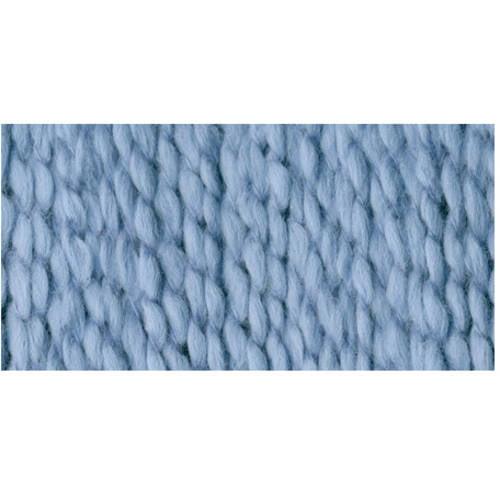Lion Brand  Nature's Choice 3-oz Dusty Blue Cotton Yarn