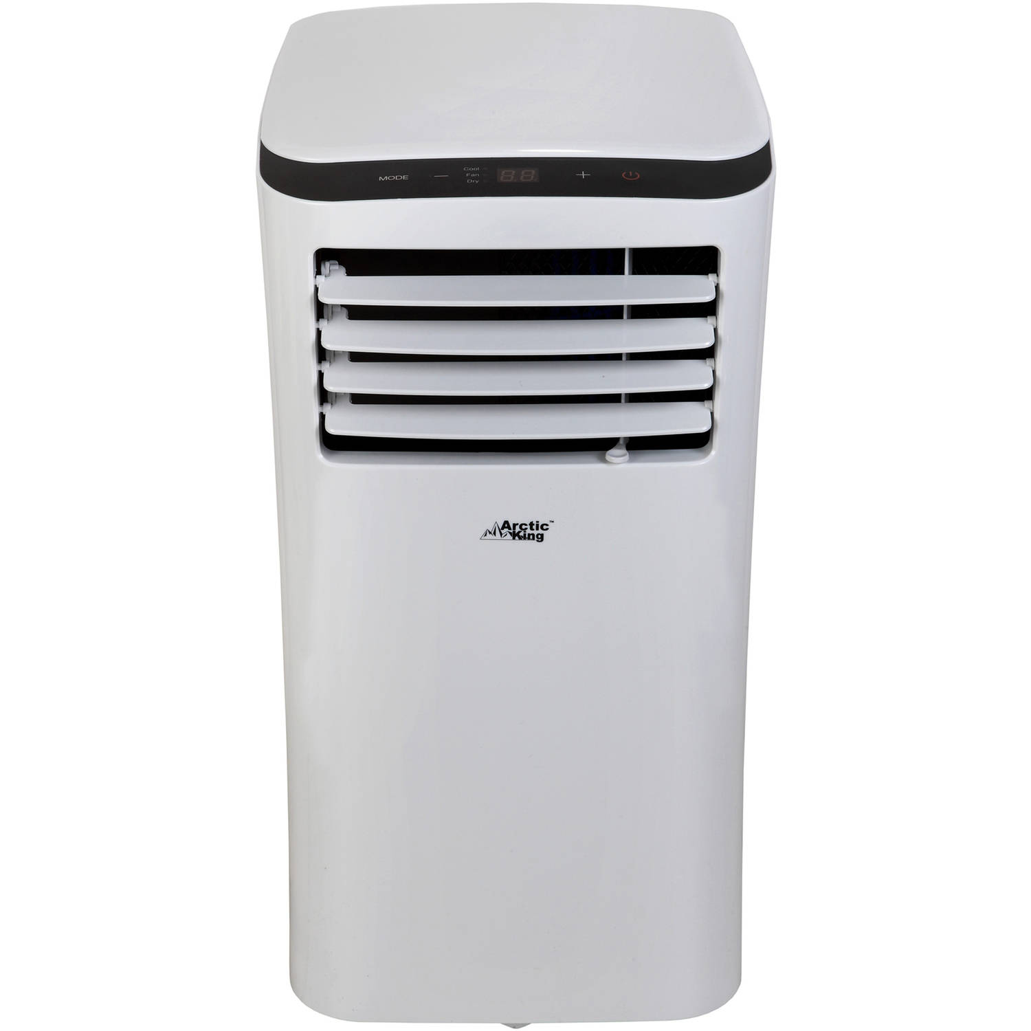 Arctic king portable air conditioner troubleshooting
