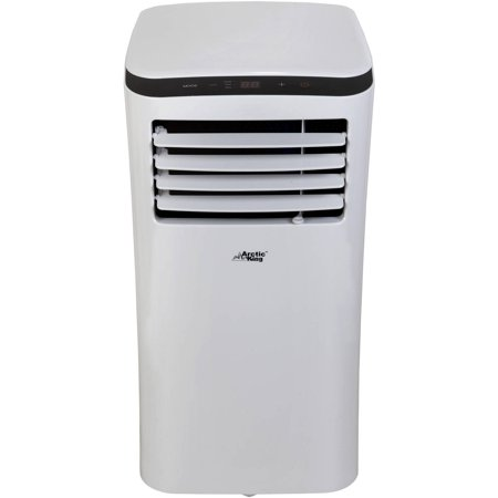 Arctic King WPPH-10CR5 10,000Btu Remote Control Portable Air Conditioner, White