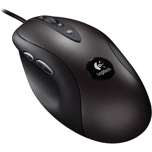 Logitech 910-002277 G400 Optical Gaming Mouse