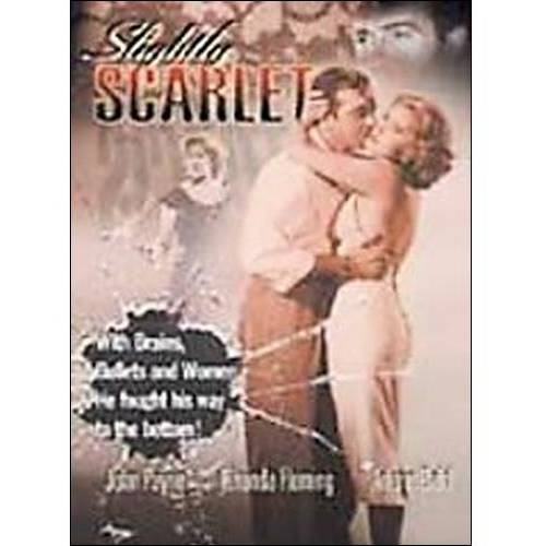 Slightly Scarlet (1956) (Anamorphic Widescreen)