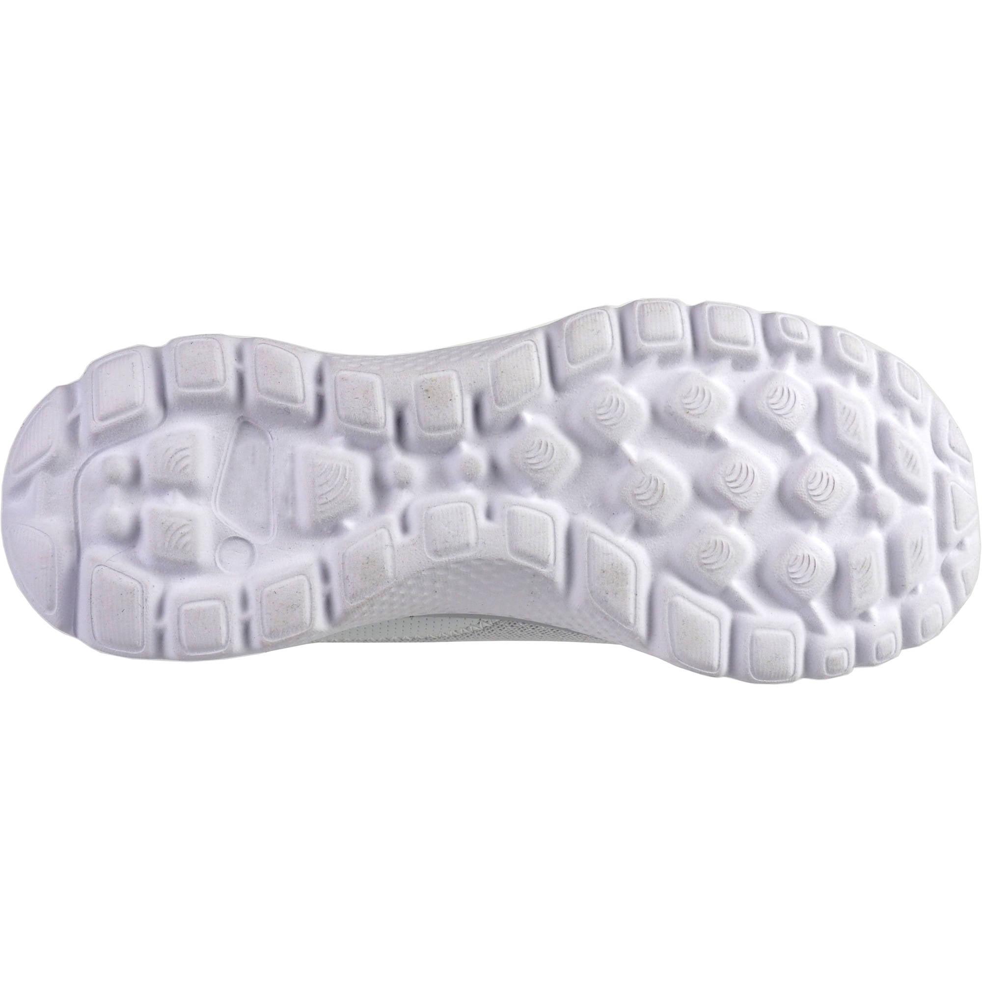womens memory foam slip on athletic shoe slide on running