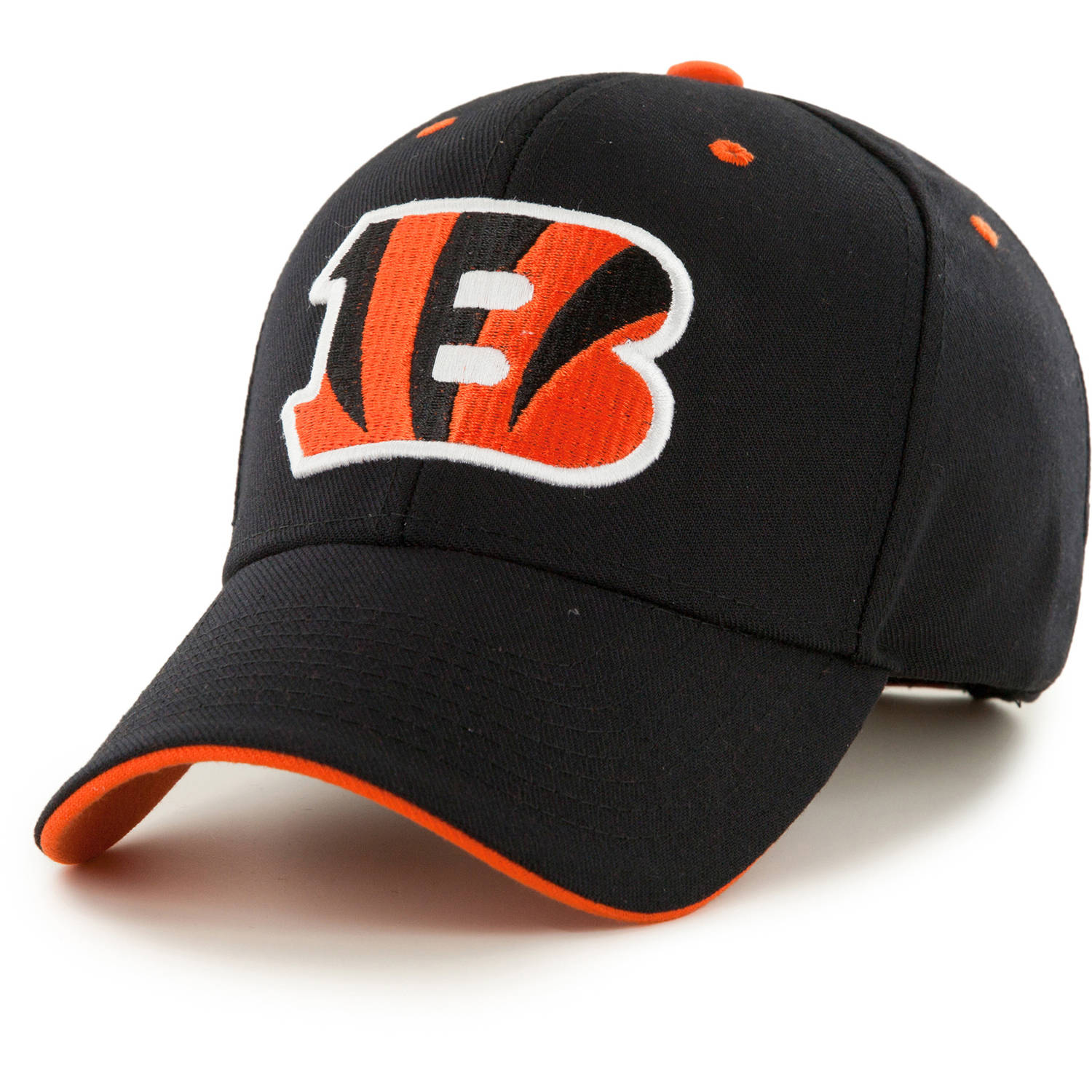 NFL Cincinnati Bengals Mass Money Maker Cap - Fan Favorite