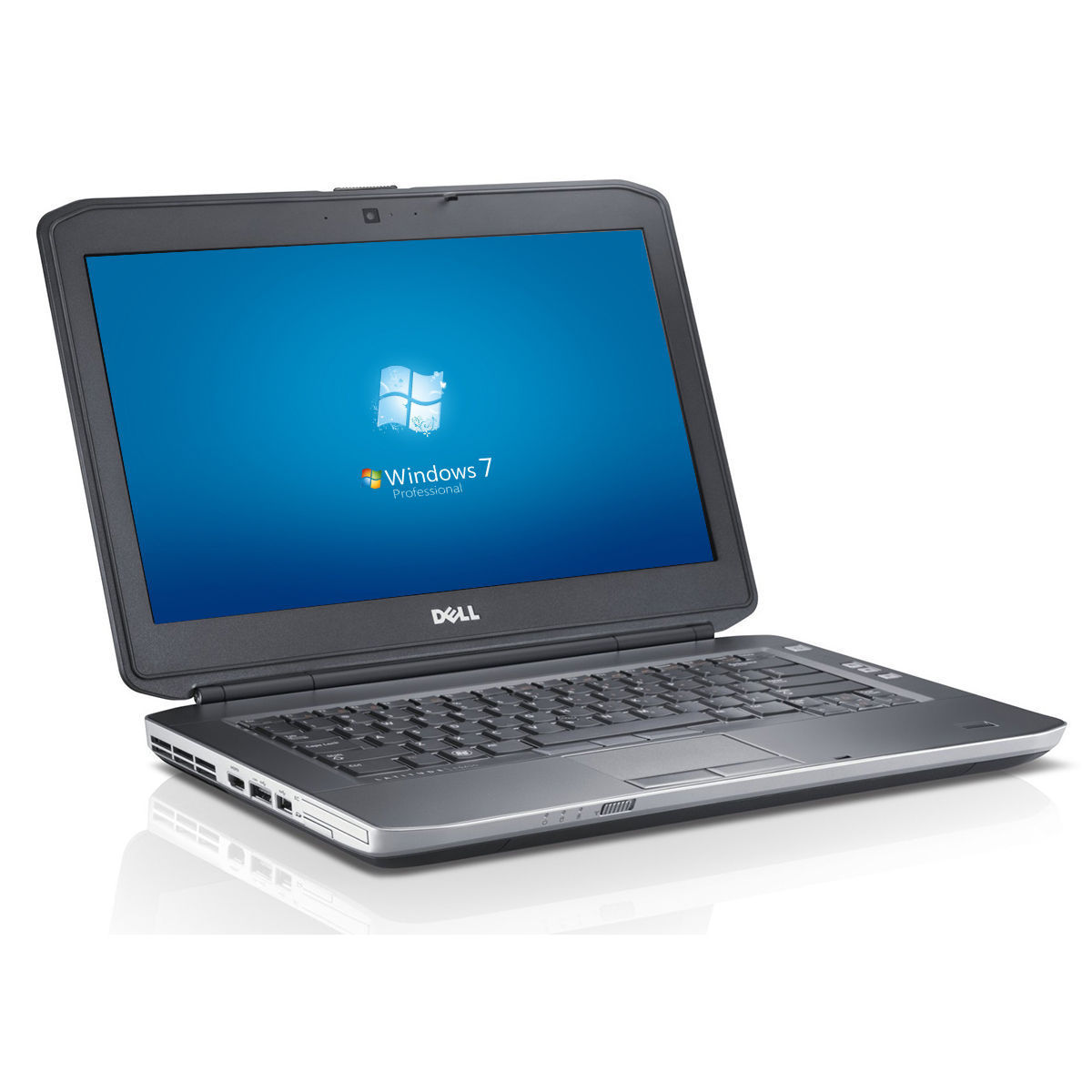"Refurbished Dell Latitude E5430 14"" LED Intel Core i5-3210M 2.5GHz 4GB 320GB Laptop Notebook by Dell"