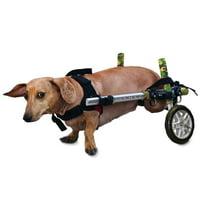 Dachshund Wheelchair for Small Dogs 18+ lbs