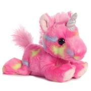 """Aurora Bright Fancies - 7"""" Jellyroll Unicorn"""