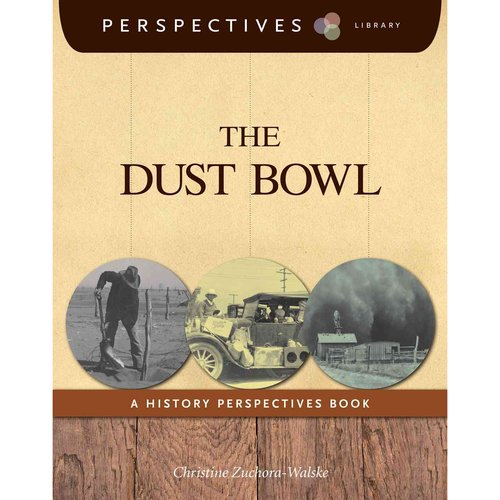 The Dust Bowl: A History Perspectives Book