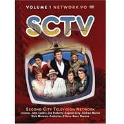 SCTV, Vol. 1: Network 90 (Full Frame) by