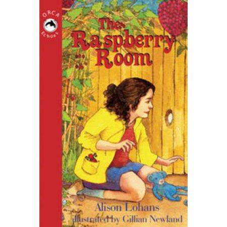 - The Raspberry Room - eBook