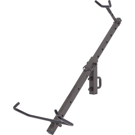 Treestand Crossbow Holder, for most crossbows, reverse limb
