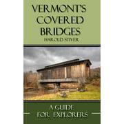 Vermont Covered Bridges - eBook