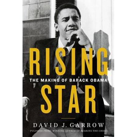 Rising Star : The Making of Barack Obama ()