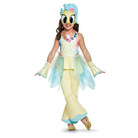 - My Little Pony: Princess Skystar Deluxe Child Costume
