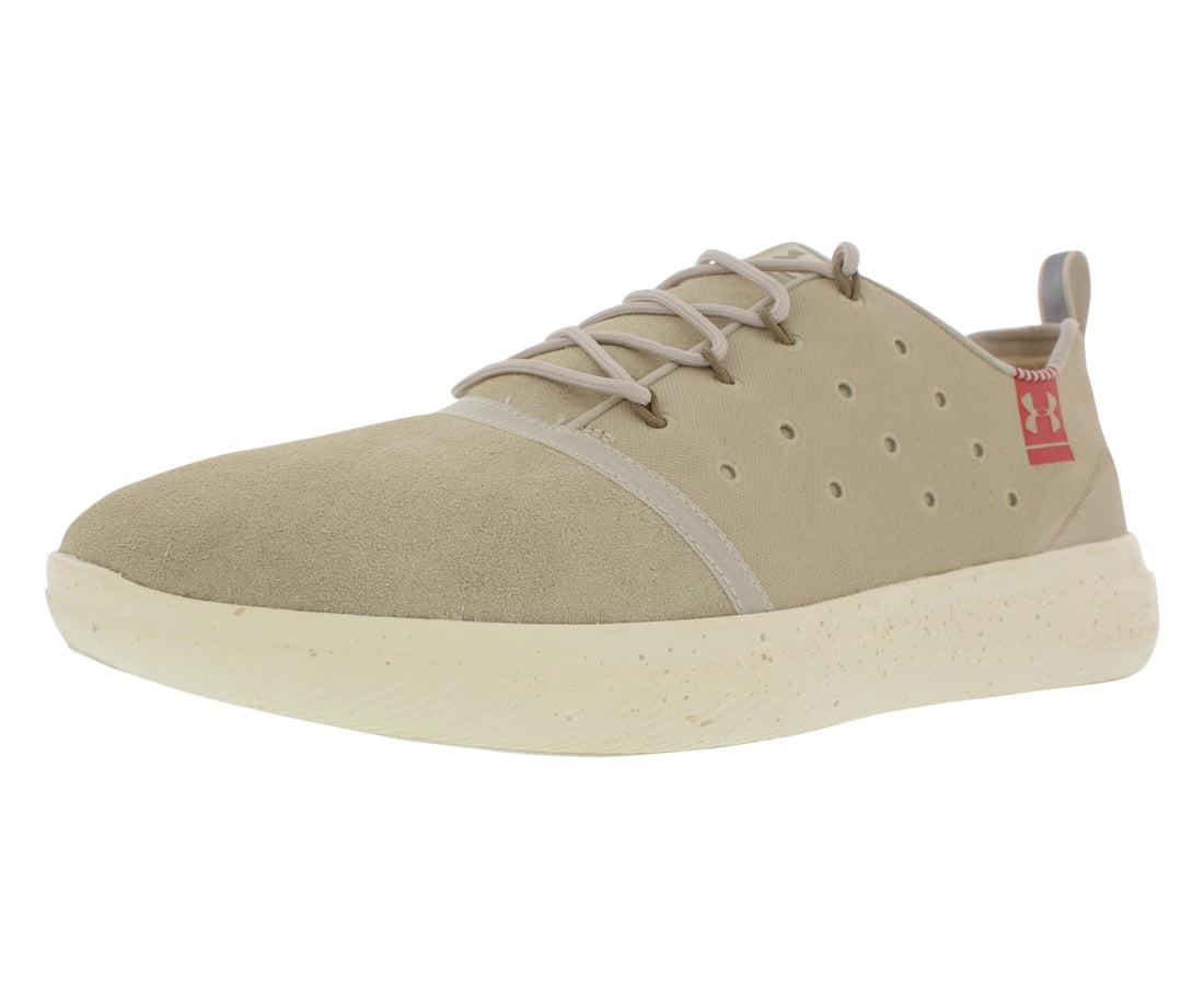Under Armour 24-7 Low Suede Casual Men's Shoes