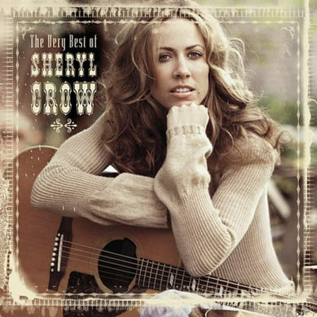 The Very Best Of Sheryl Crow (CD) (The Very Best Of Brenda Lee)