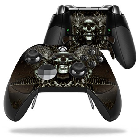 Skin Decal Wrap for Microsoft Xbox One Elite Controller