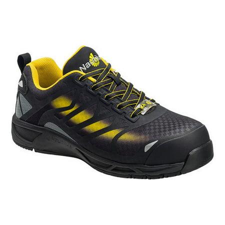 Nautilus Men S Composite Toe Esd Athletic Shoe Review