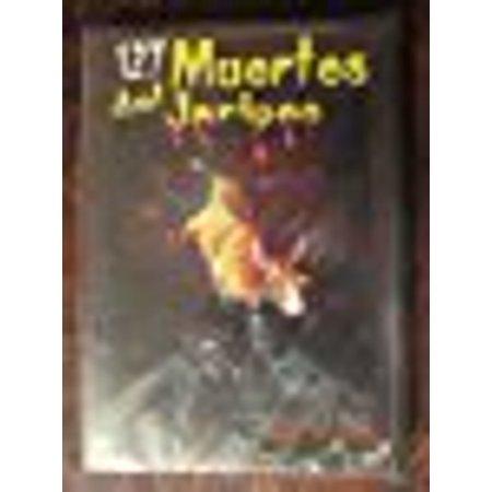 127 Muertes Del Jaripeo Walmartcom
