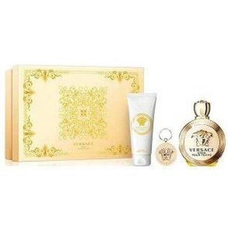 Versace Eros Pour Femme Perfume Gift (Boss Femme Gift Set)