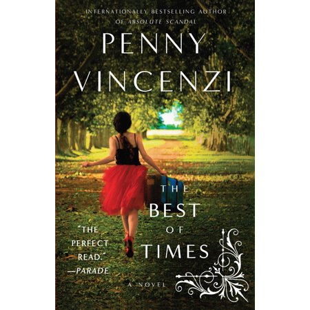 The Best of Times (Times Best Sellers Fiction)