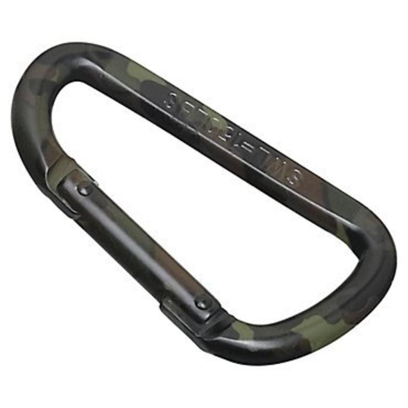 "1/2"" CAMO Spr Snap DSP - Pack of 35"