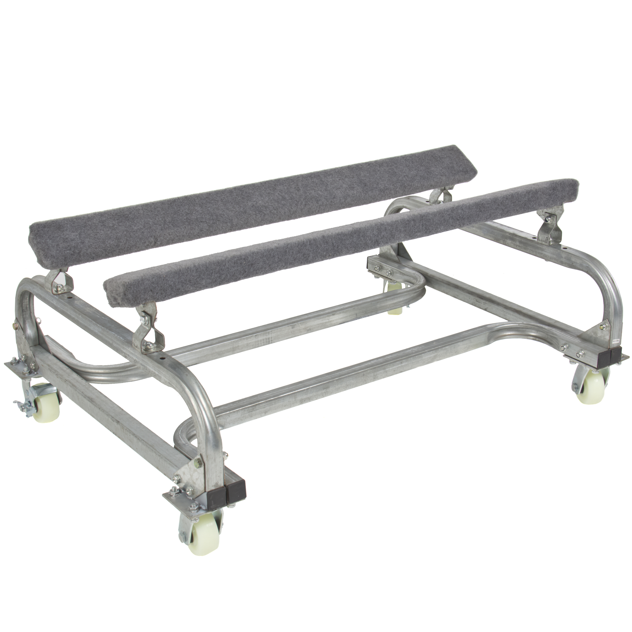 Best Choice Products Marine Dock Slip 1,000 lb PWC Boat Storage Dolly...