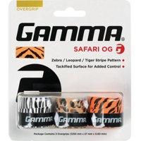 GAMMA Sports Safari Tennis Overgrip