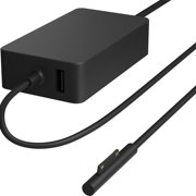 Microsoft Surface 44W Power Supply, Black