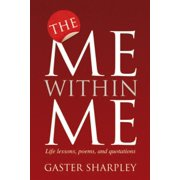 The Me Within Me - eBook