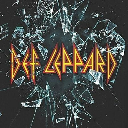 Def Leppard (CD)