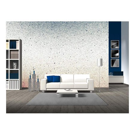 wall26 abstract splatted background Removable Wall Mural Self adhesive
