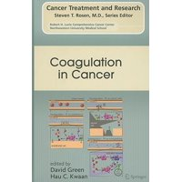 Cancer Treatment and Research: Coagulation in Cancer (Hardcover)