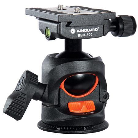 Vanguard USA BBH-300 Ball Head